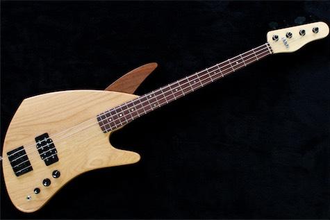 Waltz Bass について